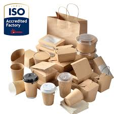 Paper Box Food Packaging Malaysia
